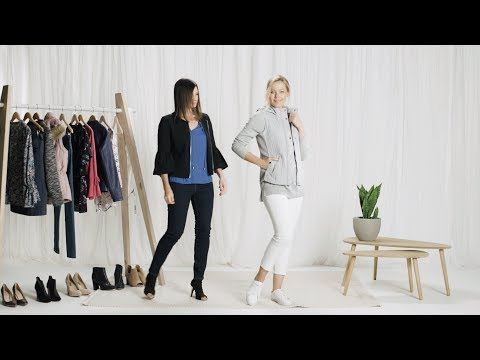 The Styling Workshop   3 Ways to Wear A Puffer Vest