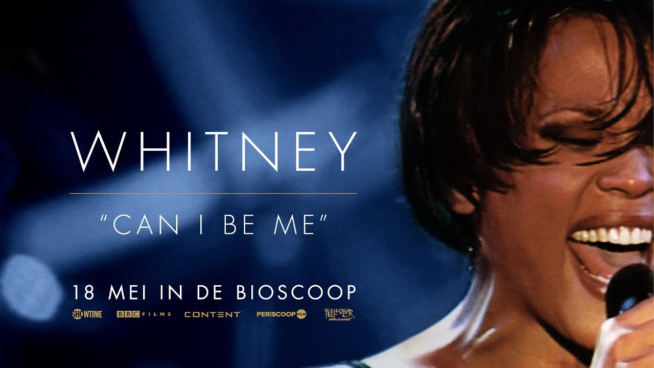 Whitney 'Can I Be Me' UK Premiere + Q&A (Sheffield Doc/Fest)
