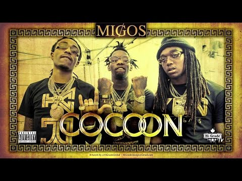 Migos - Cocoon (No Label 3) Instrumental + FLP [ReProd. By JSK]