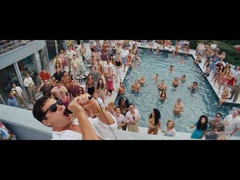 The Wolf of Wall Street (TV Spot 'Invincible')