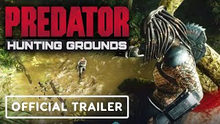 Predator: Hunting Grounds - Official Game Trial Trailer by IGN