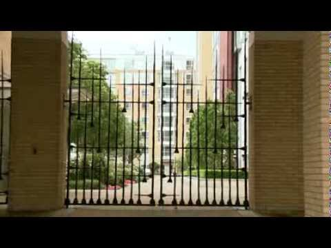 Savills Canary Wharf - an introduction to our estate agent services and team