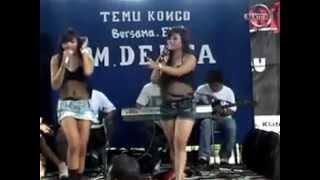 DELTA NADA -PRAYOGO ASMARA ( Niken Amora feat Icha )