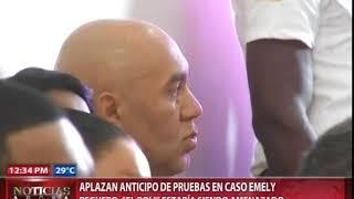 """Aplazan anticipo de pruebas en caso Emely Peguero; """"El Boli"""" estaría siendo amenazado"""