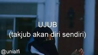 Yang suka selfie wajib nonton (hukum selfie) by uni alfi