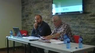 17/10/2017 SEGUNDA PARTE XIV MÓDULO DE CAMPO DE DERECHO CONSUETUDINARIO ASTURIANO - EL HÓRREO