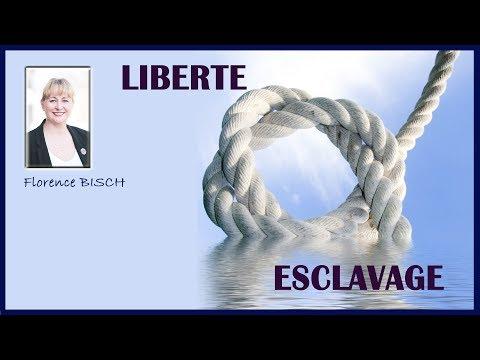 Libre ou esclave ?