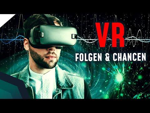 Die wahren Folgen und Chancen von VR für Körper und Psyche