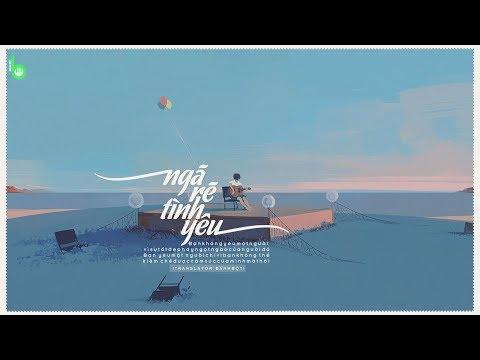 ♩ Ngã Rẽ Tình Yêu | 爱转角 - Trần Việt Bân | Lyrics [Kara + Vietsub] ♩ - Thời lượng: 4 phút, 14 giây.