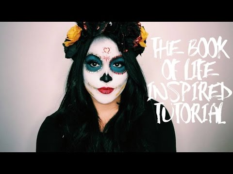 THE BOOK OF LIFE // DIA DE LOS MUERTOS
