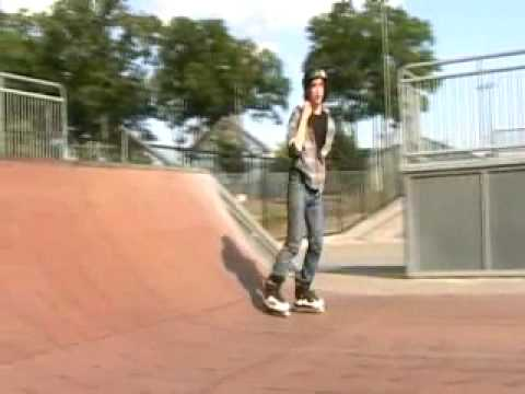 Alec Kwasna- Riverhead Skatepark Profile