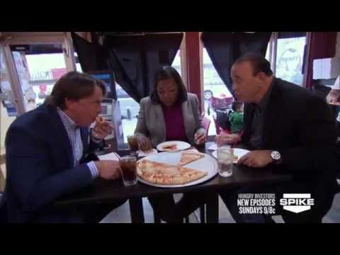 Hungry Investors: New York Street Pizza