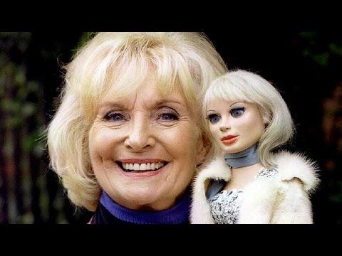 Απεβίωσε η συνδημιουργός της σειράς «Thunderbirds» Σίλβια Άντερσον