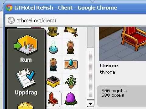 gthotel.org - SIP Katalogen på gthotel för SIP och GIP :)