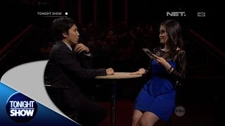 Video Truth Or Truth bersama Gracia Indri dan Desta MP3, 3GP, MP4, WEBM, AVI, FLV Januari 2018