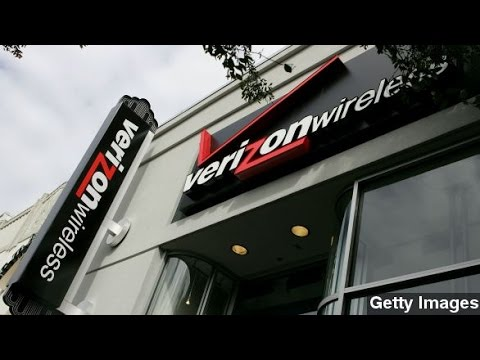 Verizon Plans Limits For Unlimited Data