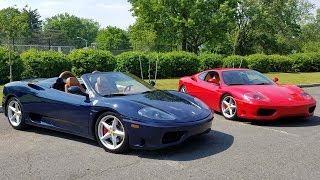 What's Broken On My Ferrari's Today by Super Speeders