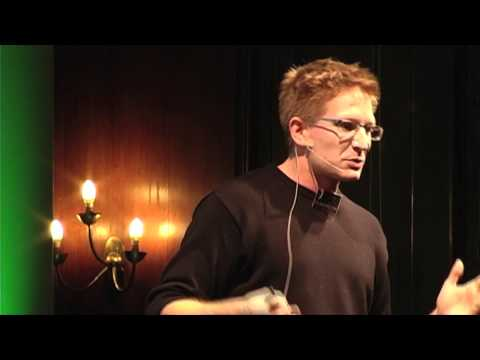 TEDxGoodenoughCollege - Ole Peters - Time and Chance