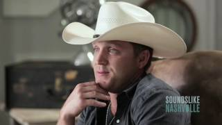 Justin Moore Drops New Album 'Kinda Don't Care' [Exclusive] Video
