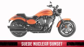 3. Victory Motorcycles - Victory Judge: Introducing The 2013 Victory Judge