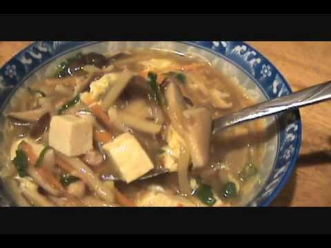 How to Cook Chinese Hot And Sour Soup