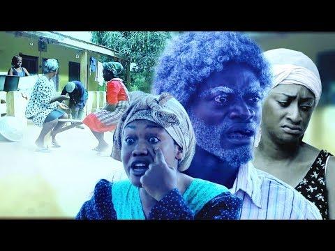KING SOLOMON Latest kumawood twi movie