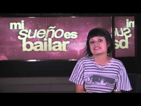 """Los Bloopers de """"Mi Sueño es Bailar"""" parte 1 - Thumbnail"""