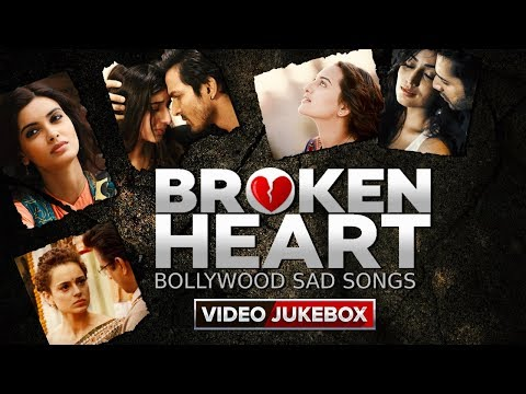 Broken Heart Bollywood Sad Songs | Best Heart Touching Song | Eros Now - Movie7.Online