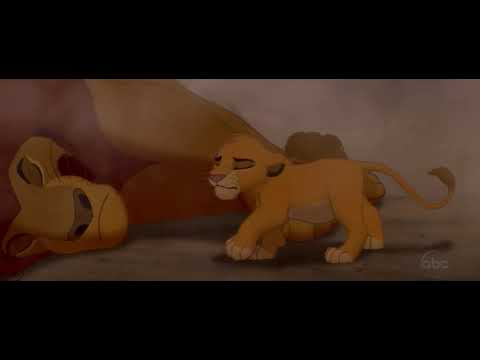 Lion King: The Death Of Mufasa