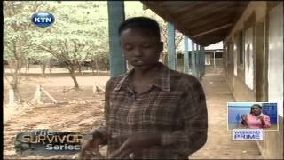 Survivor Series: Early Marriage In Samburu County