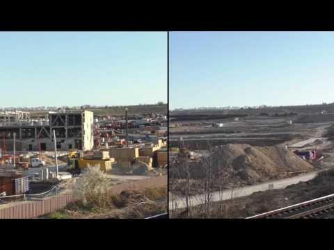 Крымчане о Севастопольской ТЭС: не верится, что на этом месте было пустое поле