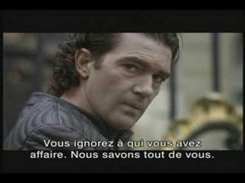 FEMME FATALE - Trailer ( 2002 ) (видео)