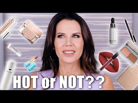 WHAT'S NEW from SEPHORA | Hot or Not