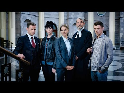 Striking Out | Coming Soon to RTÉ One
