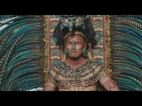 Apocalypto interview (Part Three) EPISODE 16. History of North America | Mexico, USA & Canada