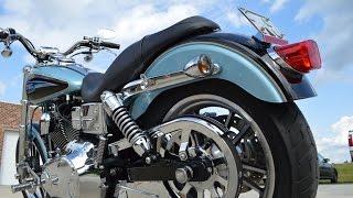 10. SOLD! 2007 Harley-Davidson® FXDL - Dyna® Low Rider 5073