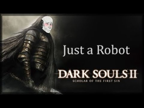 Why Dark Souls 2 Scholar Of The First Sin Is My Favorite Game