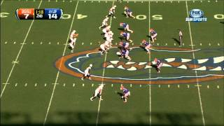 Bowling Green (FL) United States  city photo : 12.1: Florida Defense vs Bowling Green