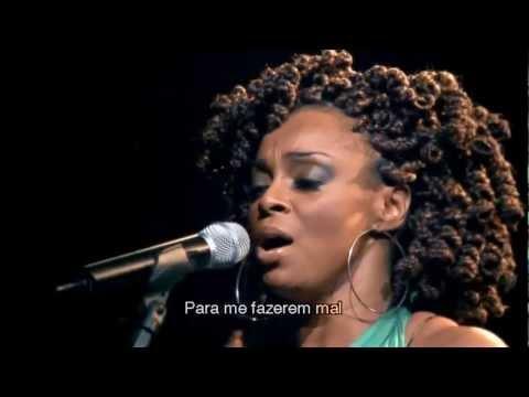 Jorge da Capadócia - Paula Lima (DVD SambaChic)