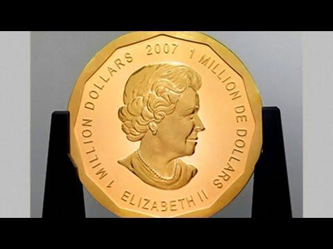 Goldmünzen-Diebstahl: Berliner Bode-Museum - Diebe steh ...