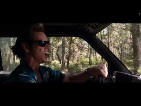 Ace Ventura: When Nature Calls – Monster Truck Scene