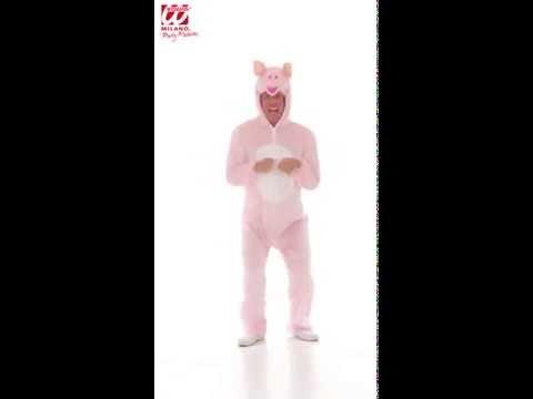 Deguisement de Cochon-v39516