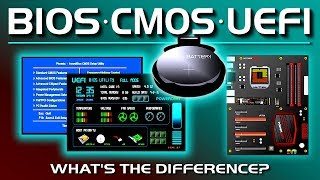 Video BIOS, CMOS, UEFI - What's the difference? MP3, 3GP, MP4, WEBM, AVI, FLV Januari 2019