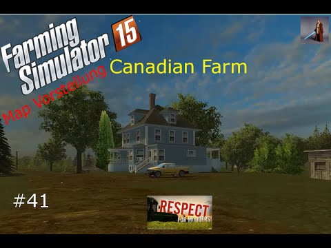 Canadian farm v2.0