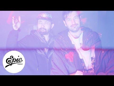 Ethnique Punch & DJ Scotch Egg - Tiff | Official Music Video