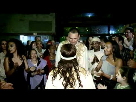 Tigrigna Wedding in Israel