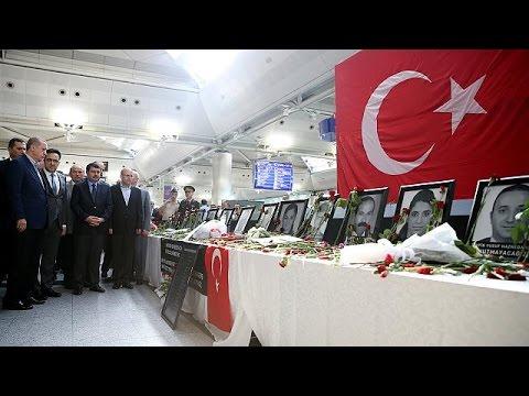 Τουρκία: Ενώπιον της δικαιοσύνης ύποπτοι για την επίθεση στην Κωνσταντινούπολη