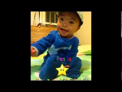 Ver vídeoSíndrome de Down: Eres mi estrella
