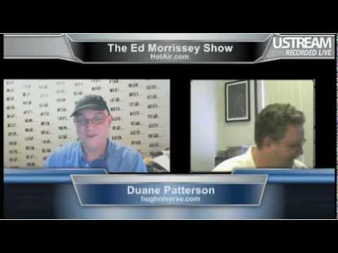 The Ed Morrissey Show Youtube Moment