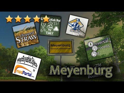 Meyenburg 2015 V1.1